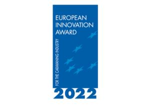 European Innovation Award 2022