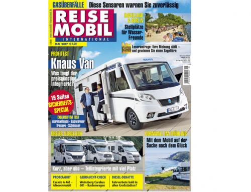 Reisemobil International