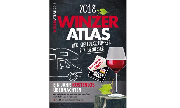 Winzeratlas 2018