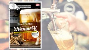 Bier-Erlebnis mit dem Wohnmobil