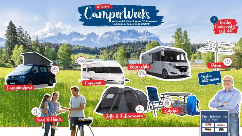 CamperWeeks