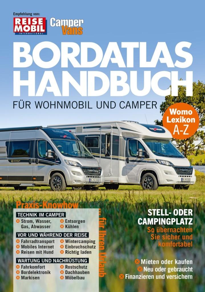 Bordatlas-Handbuch