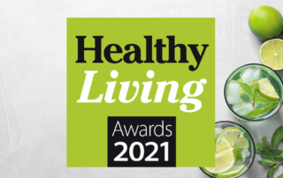 Healthy Living Award 2021