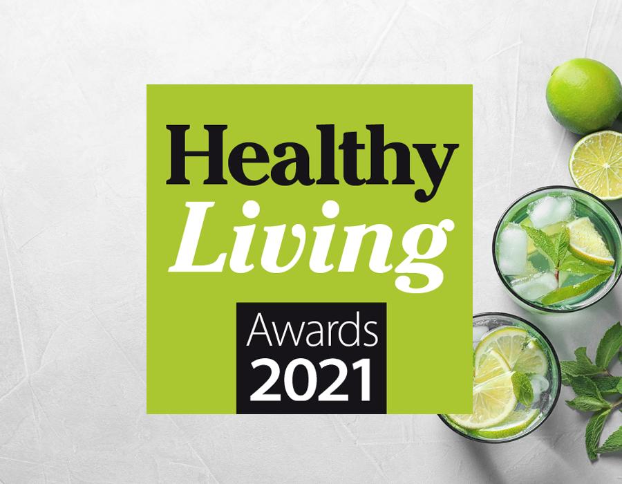 Healthy Living Award 2021