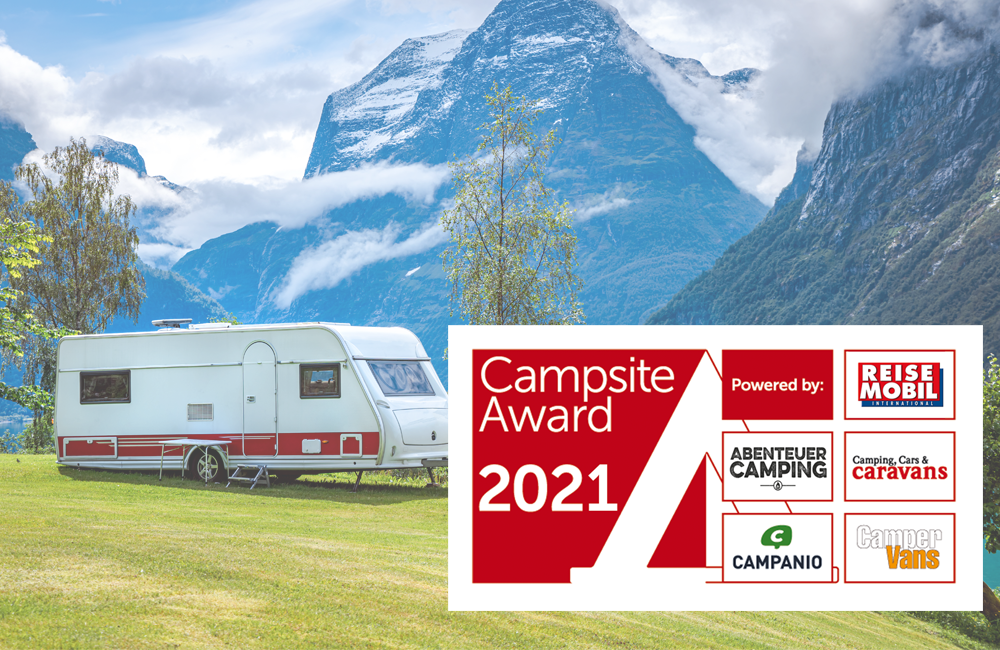 Campsite Award 2021