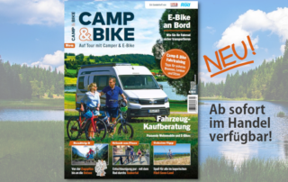 Magazin Camp & Bike
